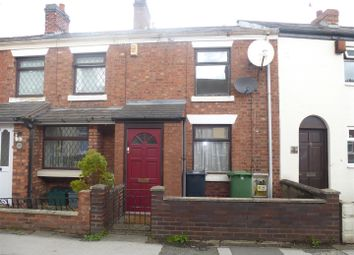 Thumbnail 2 bed terraced house to rent in Woodford Lane, Winsford