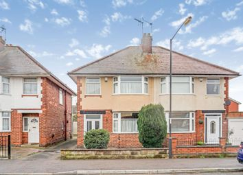 3 bed semi-detached house for sale in Field Crescent, Derby DE24