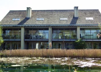 Thumbnail 5 bedroom end terrace house for sale in Copse Mere Lodges, Cirencester