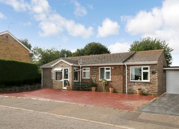 Thumbnail 3 bed detached bungalow for sale in Greenfield Drive, Great Tey, Colchester