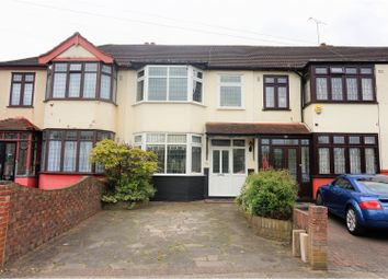 Thumbnail 3 bed terraced house for sale in Amery Gardens, Romford