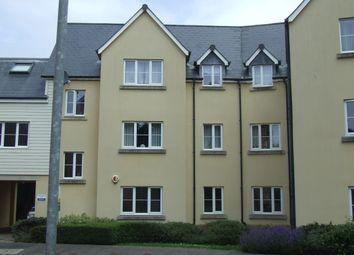 Thumbnail 2 bedroom flat to rent in Sampson's Plantation, Fremington, Barnstaple