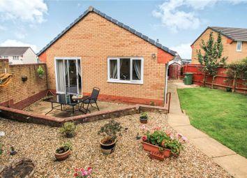Thumbnail 3 bedroom bungalow for sale in Ian Hay Close, Bideford