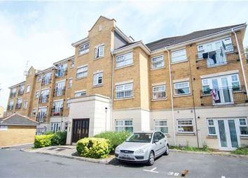 Thumbnail 2 bed flat for sale in Warren Way, Edgware, Greater London
