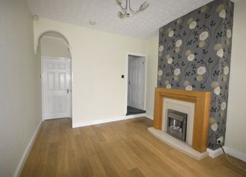 2 bed terraced house for sale in Wade Street, Stoke-On-Trent ST6
