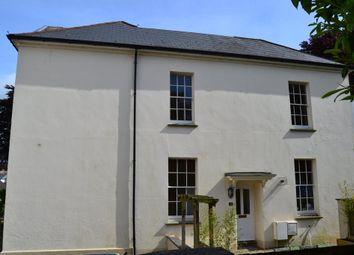 Thumbnail 4 bed end terrace house for sale in Tavistock Road, Launceston