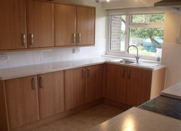 Thumbnail 3 bed semi-detached bungalow to rent in East Stoke, Nr Wareham