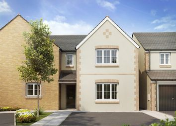 "Thumbnail 3 bed detached house for sale in ""The Hatfield"" at Thame Park Road, Thame"