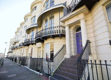 Thumbnail 1 bed property to rent in Regency Square, Brighton
