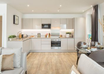 """Thumbnail 2 bed property for sale in """"Pascal Square"""" at Coxwell Boulevard, Edgware"""
