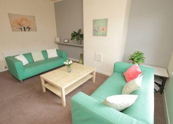 Thumbnail 6 bed terraced house to rent in Headingley Ave, Headingley