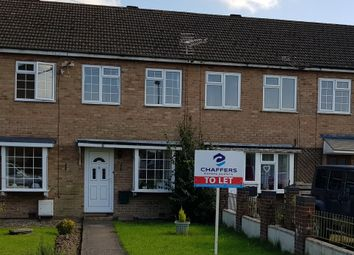 Thumbnail 2 bedroom terraced house to rent in Blackmore Road, Shaftesbury