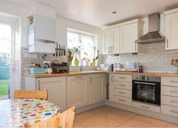 2 bed terraced house for sale in Lynchet Walk, Brighton BN1