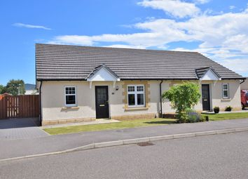 Thumbnail 2 bed semi-detached bungalow for sale in The Cairns, Muir Of Ord