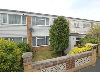 3 bed terraced house for sale in Primrose Close, Langney, Eastbourne BN23