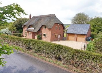 Thumbnail 4 bed property for sale in Alton Priors, Marlborough