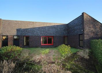 Thumbnail 3 bed detached bungalow for sale in The Black House, 16, Iona Park, Glenrothes, Fife