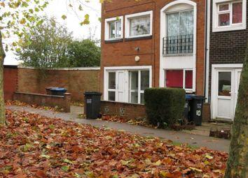 Thumbnail 3 bedroom end terrace house to rent in Scholars Walk, Hatfield