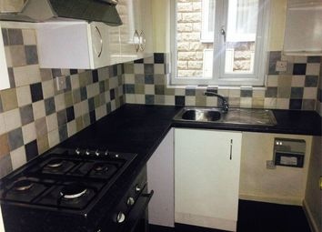 Thumbnail 2 bed flat to rent in Portland Close, Lindley, Huddersfield, West Yorkshire