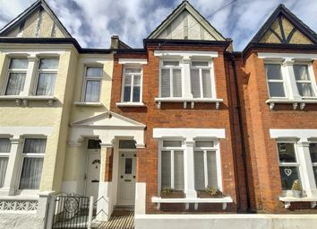 Thumbnail 2 bed terraced house for sale in Huntly Road, London