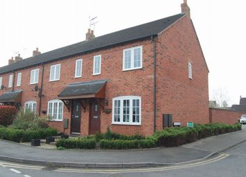 3 bed terraced house to rent in Bleachfield Street, Alcester B49