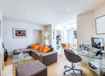 2 bed maisonette for sale in Stanhope Gardens, South Kensington, London SW7