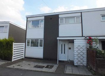 Thumbnail 3 bed terraced house for sale in Batemoor Close, Batemoor, Sheffield