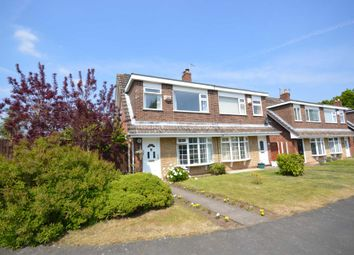 Thumbnail 3 bed property to rent in Poulton Royd Drive, Spital, Wirral