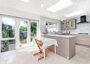 Thumbnail 5 bed semi-detached house for sale in Penshurst Gardens, Edgware