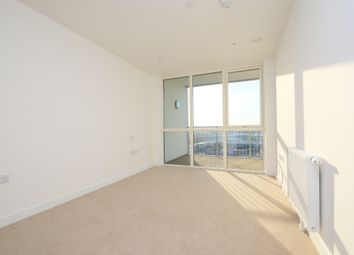 Thumbnail 1 bed flat for sale in Rathbone Street, London
