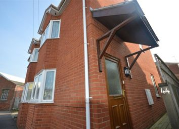 Thumbnail 2 bed terraced house for sale in Chamberlain Road, Exeter, Devon
