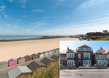 Thumbnail 2 bed flat for sale in Royal Esplanade, Margate