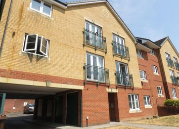 Thumbnail 2 bed flat to rent in Ridgeway Road, Rumney, Cardiff