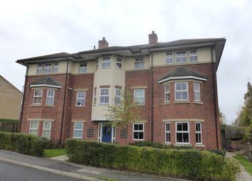 Thumbnail 1 bed flat to rent in Green Road, Newmarket