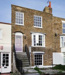 Thumbnail 3 bedroom end terrace house to rent in Dane Road, Margate