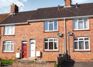 3 bed terraced house for sale in Vernalls Road, Sherborne DT9
