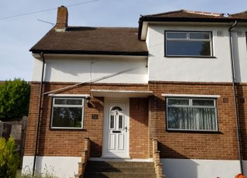 Thumbnail 2 bed semi-detached house to rent in Concord Avenue, Chatham
