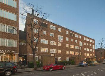 Thumbnail 3 bed maisonette for sale in Earl House, Lisson Grove, London