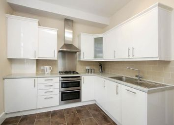 Thumbnail 3 bed flat for sale in Gondar Mansions, West Hampstead