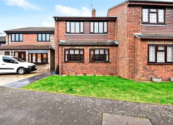 Thumbnail 4 bed semi-detached house for sale in Millstone Close, South Darenth, Kent