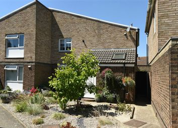 Thumbnail 3 bed semi-detached house for sale in Dines Close, Wilstead, Bedford