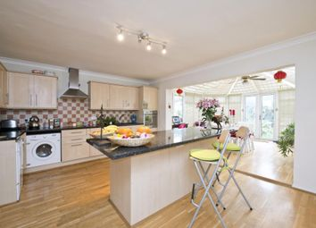 Thumbnail 3 bed property to rent in Westwood Road, Barnes, London