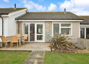 Thumbnail 2 bed terraced bungalow for sale in Westbay, Norton, Yarmouth, Isle Of Wight