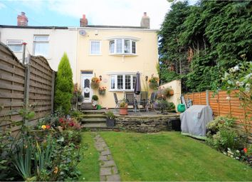 Thumbnail 3 bed cottage for sale in Tateley Lane, Ossett
