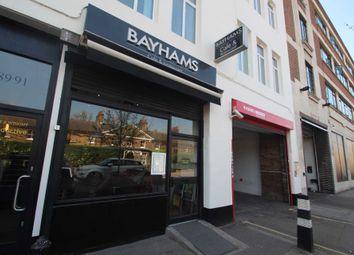 Thumbnail Restaurant/cafe to let in Bayham Street, London