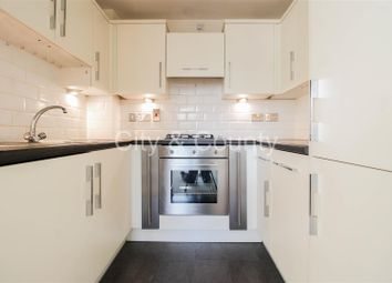 Thumbnail 1 bed flat for sale in Hammonds Drive, Fengate, Peterborough
