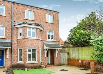 Thumbnail 3 bed semi-detached house for sale in Goldfinch Drive, Catterall, Preston