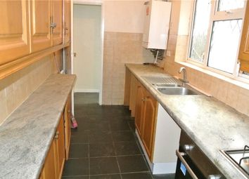 Thumbnail 3 bedroom terraced house to rent in Princess Street, Coventry, West Midlands