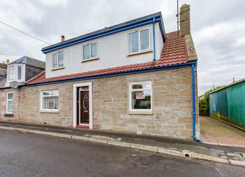 Thumbnail 3 bed cottage for sale in Lilybank Street, Friockheim, Arbroath