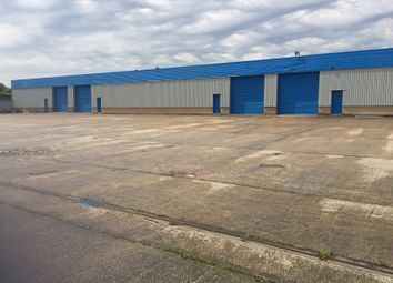 Thumbnail Industrial to let in Bracken Hill, Whitehouse Way, Peterlee